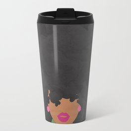 SITTING PRETTY IN PINK Travel Mug