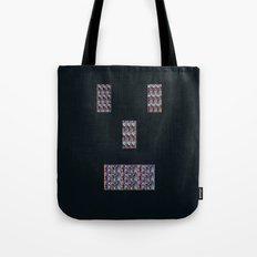 Mister Roboto Tote Bag