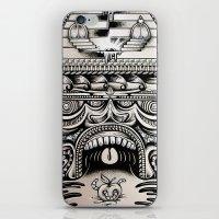 illuminati iPhone & iPod Skins featuring Illuminati by Mike Friedrich