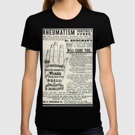 Righteous Rheumatism T-shirt