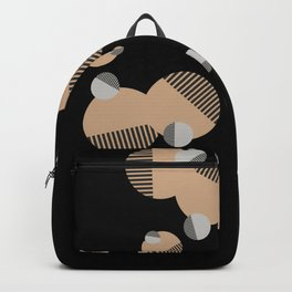 Christmas Decoration #geometric #design #society6 Backpack