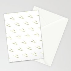 PAN PATTERN Stationery Cards