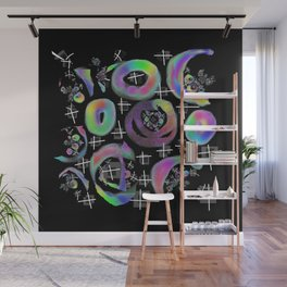HH 02 Wall Mural