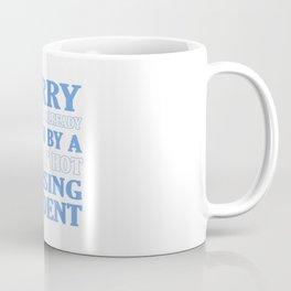Taken By Nursing Student Coffee Mug