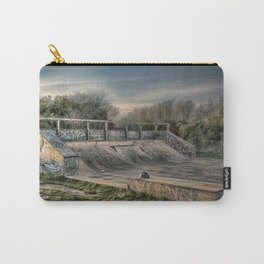 Ramp Carry-All Pouch