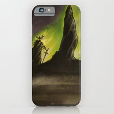 Undead Lord iPhone 6s Slim Case