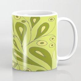 Spring Doodle I Coffee Mug