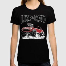 280z GASSER T-shirt