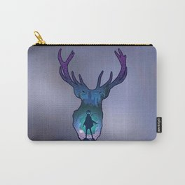 POTTER - PATRONUS ARTISTIC PAINT Carry-All Pouch