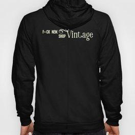 F New. Shop Vintage. Hoody