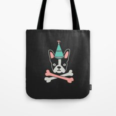 Pirate Flag Tote Bag