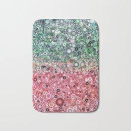 :: Watermelon Glass :: Bath Mat