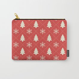 Xmas is almost here Carry-All Pouch