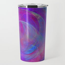 Shock Wave Travel Mug