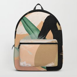 In the wild - model Backpack