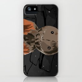 Always Check Your Candy...  iPhone Case