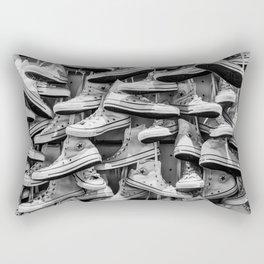 All star lot Rectangular Pillow