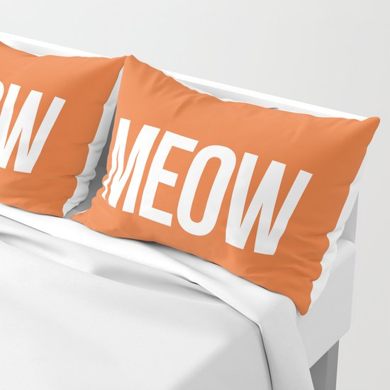 Meow Funny Quote by envyart