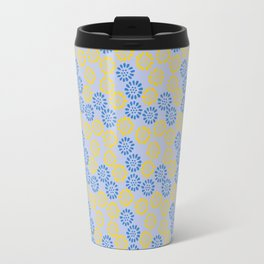 Japanese Pattern 17 (FINAL!) Travel Mug
