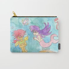 Mermaid Sighting Carry-All Pouch