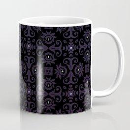 Pisces Pissed - Plum - Fall 2018 Coffee Mug