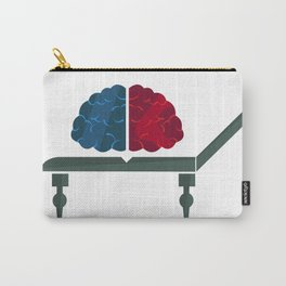 Psychologist / Professions Set Carry-All Pouch