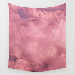 Cotton Candy II Wall Tapestry