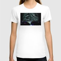 photograph T-shirts featuring Photograph 3 by Mauricio De Fex