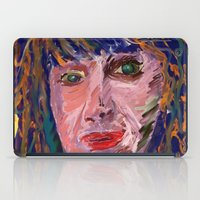 michael scott iPad Cases featuring Michael by Paul Kimble