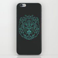 royal iPhone & iPod Skins featuring Royal by Rayfee