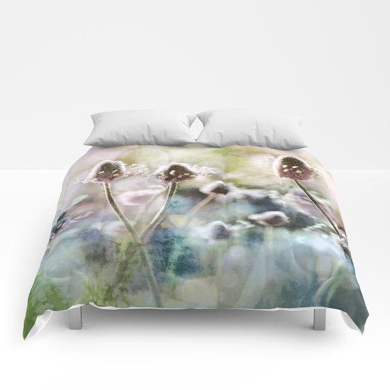 Seeds Comforters