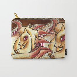 38-ninetales Carry-All Pouch