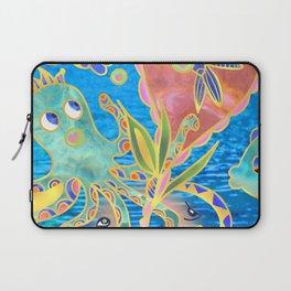 friendship ocean Laptop Sleeve