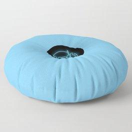 Seb's Floor Pillow