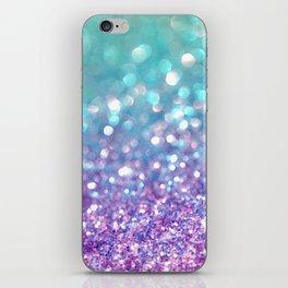 Tango Frost iPhone Skin