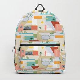 Palm Springs Backpack