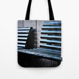 A Place For The Lonely Tote Bag