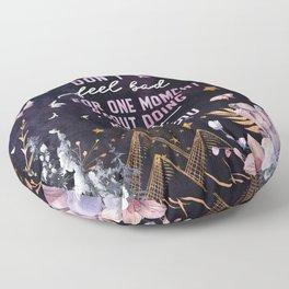 Sarah J Maas - ACOTAR Floor Pillow