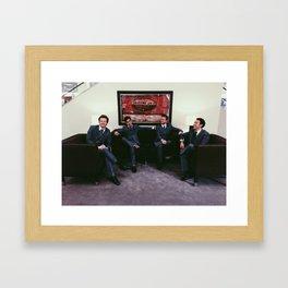 PICTURE Framed Art Print