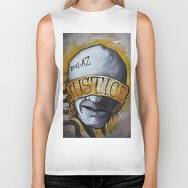 Justice Biker Tank