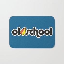 OLDSCHOOL v1 HQvector Bath Mat