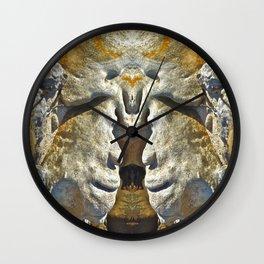 Rocksy Wall Clock