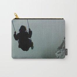 SwingInTheVertigo Carry-All Pouch
