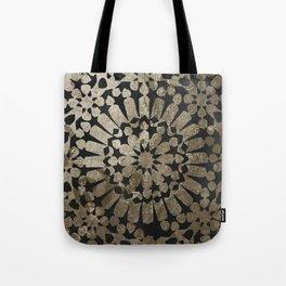 Moroccan Gold II Tote Bag
