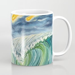 The Eighth Sea Coffee Mug