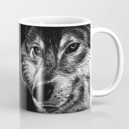Mister Le Loup Coffee Mug