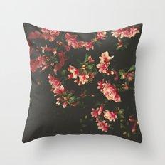 azalea Throw Pillow