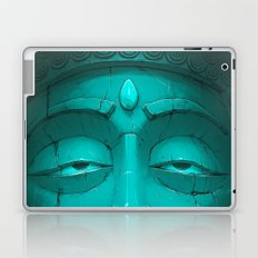 Buddha I. Laptop & iPad Skin