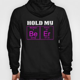 Funny Teachers Assistant Design for Women Hold My Beer Hoody