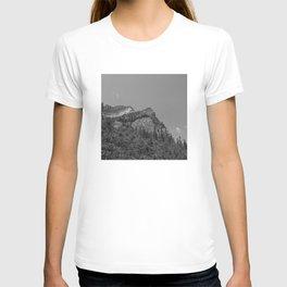 Lake Louise Saddleback 3 T-shirt